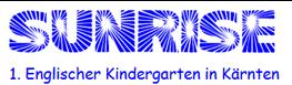Sunrise Kindergarten Klagenfurt