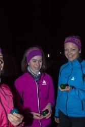 Club 261 Ostereier Laufen _ Teilnehmerinnen