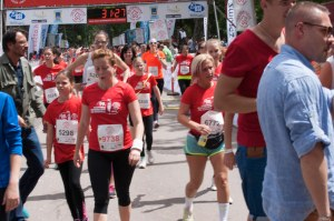 Budapester Frauenlauf