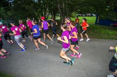Raiffeisen Frauenlauf 2016